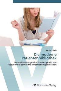 Die moderne Patientenbibliothek