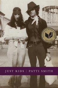Just Kids, English edition