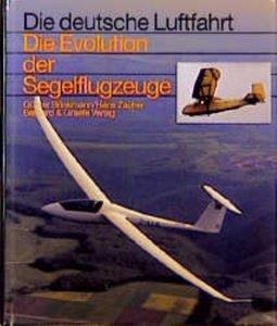 Die Evolution der Segelflugzeuge