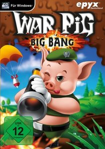 War Pig Big Bang