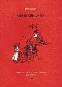 Kasper Ohm un ick