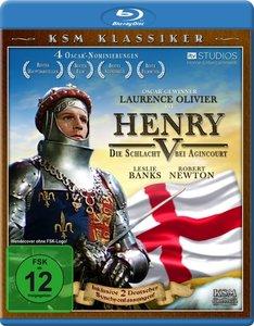 Henry V - Die Schlacht bei Agincourt