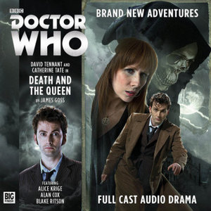 Doctor Who: Death and the Queen