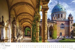 Kroatien Globetrotter - Kalender 2019