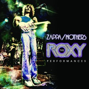The Roxy Performances (Limited 7 CD Set)