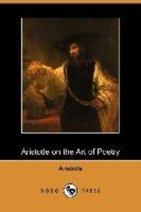 Aristotle on the Art of Poetry (Dodo Press)