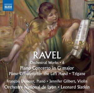 Werke für Orchester,Vol.6