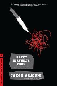 Happy Birthday, Turk!