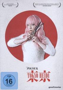 Polder-Tokyo Heidi