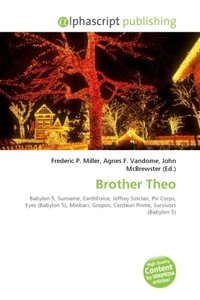 Brother Theo
