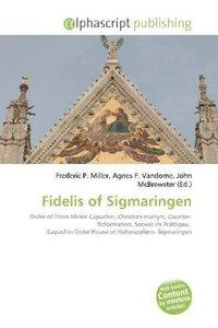Fidelis of Sigmaringen