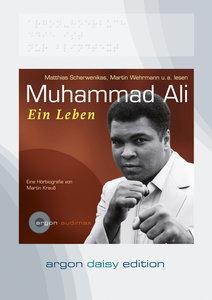 Muhammad Ali (DAISY Edition)