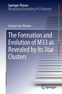 The Formation and Evolution of M33 as Revealed by Its Star Clust