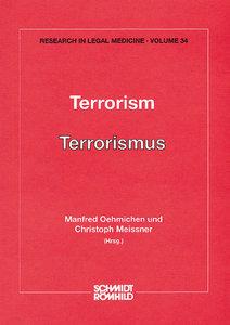 Terrorism / Terrorismus