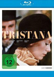 Tristana, 1 Blu-ray