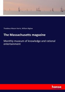 The Massachusetts magazine