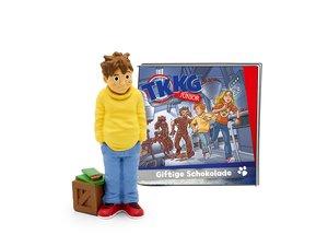 10000165 - Tonie - TKKG Junior - Giftige Schokolade
