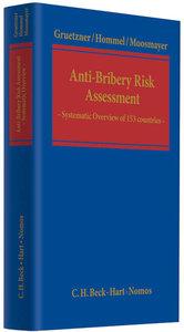 Anti-Bribery Risk Assessment