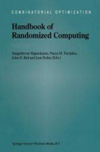 Handbook of Randomized Computing