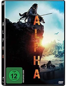 Alpha, 1 DVD