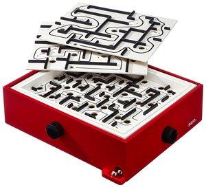 BRIO Labyrinth mit Übungsplatten