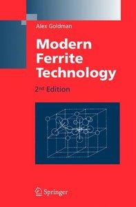 Modern Ferrite Technology