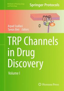 TRP Channels in Drug Discovery 1