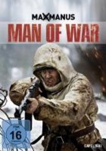 Max Manus-Man of War