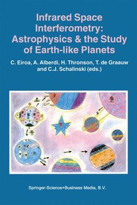 Infrared Space Interferometry: Astrophysics & the Study of Earth