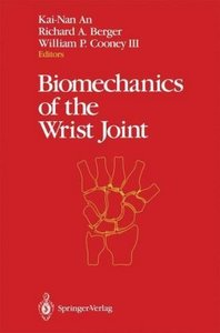Biomechanics of the Wrist Joint