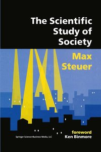The Scientific Study of Society