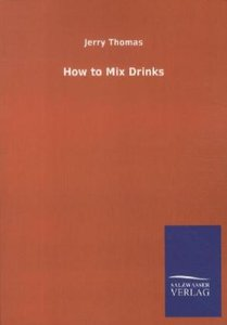 How to Mix Drinks