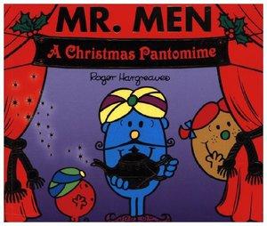 Mr. Men a Christmas Pantomime