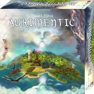 Aurimentic (Spiel)