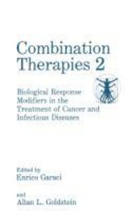 Combination Therapies 2