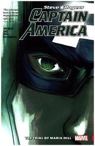 Captain America: Steve Rogers Vol. 2 - the Trial of Maria Hi