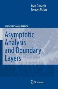 Asymptotic Analysis and Boundary Layers