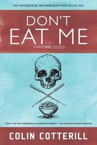 Don\'t Eat Me