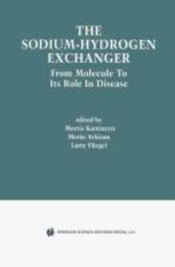 The Sodium-Hydrogen Exchanger