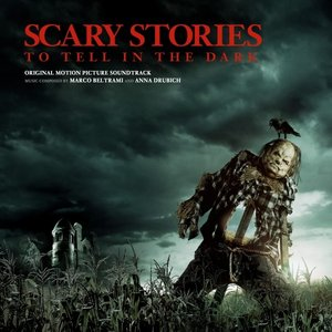 Scary Stories To Tell In The Dark (Deluxe Version)
