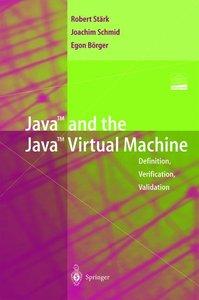 Java and the Java Virtual Machine
