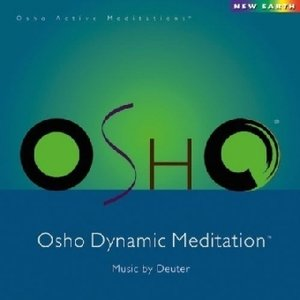 Osho Dynamic Meditation, 1 Audio-CD