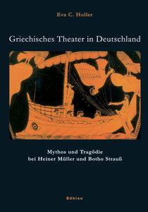 Griechisches Theater in Deutschland