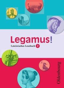 Legamus! 10. Jahrgangsstufe. Schülerbuch
