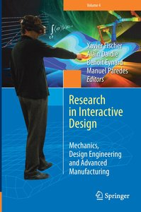 Research in Interactive Design (Vol. 4)