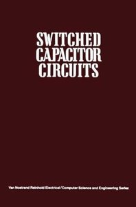 Switched Capacitor Circuits
