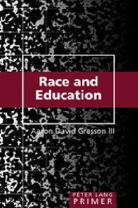 Race and Education Primer