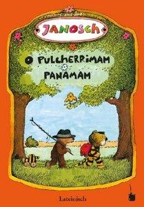 O pulcherrimam Panamam