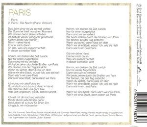 Paris (2-Track)