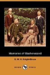 Memories of Mashonaland (Dodo Press)